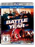 Battle of the Year (3D) (BLU-RAY)