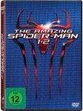 The Amazing Spider-Man 1+2 (DVD)
