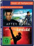 After Earth / Karate Kid (DVD)