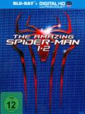 The Amazing Spider-Man 1 + 2 (BLU-RAY)