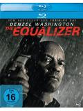The Equalizer (BLU-RAY) (NEU)