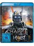 Chappie (BLU-RAY) (NEU)