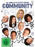 Community - Staffel 3 (DVD)