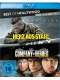 Herz aus Stahl / Company of Heroes (BLU-RAY)