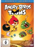 Angry Birds Toons - Staffel 2 - Volume 2 (DVD)