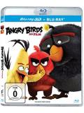 Angry Birds - Der Film (3D) (BLU-RAY)