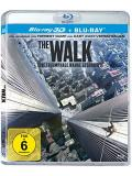 The Walk (BLU-RAY + 3D)
