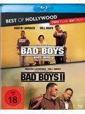Bad Boys / Bad Boys II 2 (BLU-RAY)