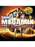Dance Megamix 2009.2 (CD)