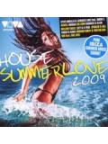 House Summerlove 2009 (CD)