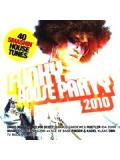 Funky House Party 2010 (CD)