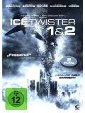 Ice Twister 1 & 2 (DVD)