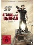Attack of the Undead (DVD)