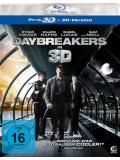 Daybreakers in 3D (BLU-RAY)