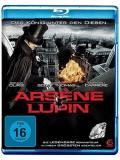 Arsene Lupin (BLU-RAY)