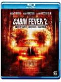 Cabin Fever 2 (BLU-RAY)