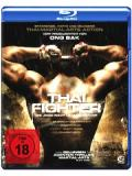 Thai Fighter - Die Jagd nach dem Microchip (BLU-RAY)