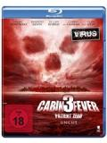 Cabin Fever 3 (BLU-RAY)