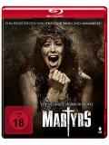 Martyrs - The Ultimate Horror Movie (BLU-RAY)