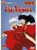 InuYasha, Vol. 03, Episode 09-12 (DVD)