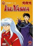 InuYasha, Vol. 04, Episode 13-16 (DVD)