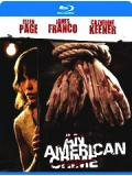 An American Crime (BLU-RAY)