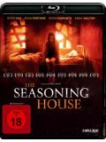 The Seasoning House (BLU-RAY)