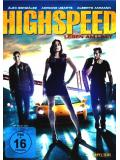 Highspeed - Leben am Limit (DVD)