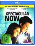 Spectacular Now (BLU-RAY)
