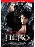 Jet Li - My Father is a Hero (Uncut) (DVD)