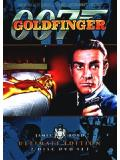 007  Goldfinger - Ultimate Edition (DVD)