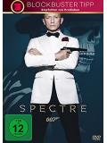 James Bond 007 - Spectre (DVD)