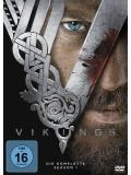 Vikings - Staffel 1 (DVD)