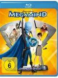 Megamind (BLU-RAY)