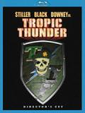 Tropic Thunder - Director's Cut (BLU-RAY) (NEU)