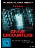 Grave Encounters (DVD)