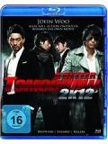 A Better Tomorrow 2k12 (BLU-RAY) (NEU)