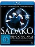 Sadako Ring Originals (BLU-RAY) (NEU)