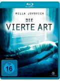 Die vierte Art (BLU-RAY)
