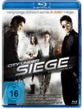 City Under Siege (BLU-RAY) (NEU)