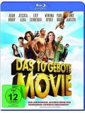 Das 10 Gebote Movie (BLU-RAY)
