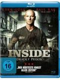 Inside - Deadly Prison (BLU-RAY)