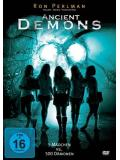 Ancient Demons (DVD)