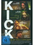 Kick - We are totally fcking bored (DVD)