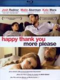 Happy thank you more please (BLU-RAY) (NEU)