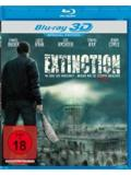 Extinction (3D) (BLU-RAY)