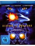 Aliens vs Avatars (BLU-RAY) (NEU)