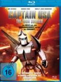 CAPTAIN USA - The Iron Soldier (BLU-RAY) (NEU)
