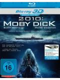 2010: Moby Dick (3D) (BLU-RAY)