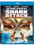 2-Headed Shark Attack (BLU-RAY)
